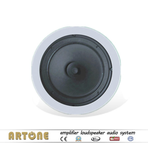 ARTONE 100V PA Ceiling Speaker for Commercial Audio Office Background Music CS-381