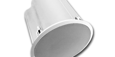 ARTONE 60W 80W HIGH QUALITY 70V 100V CEILING SPEAKER CS-806D CS-808D