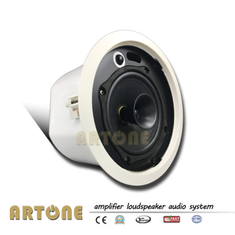 ARTONE 100V 8OHM PA INCEILING SPEAKER CS-806D CS-808D
