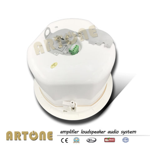 ARTONE CS-806D LARGE POWER BASS PUBLIC ADDRESS CEILING SPEAKER 60W POWER