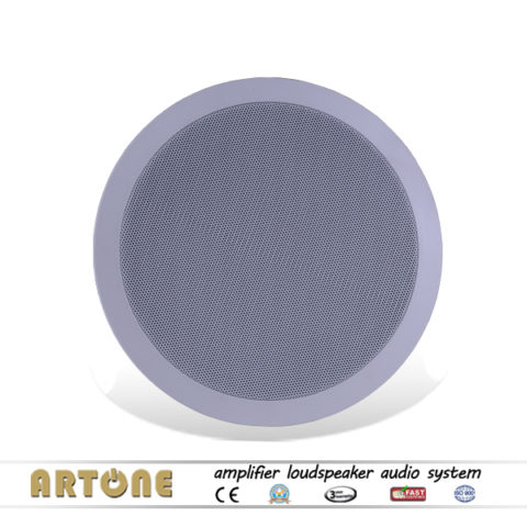 ARTONE Cheap Ceiling Speaker for Public Address System CS-356 366 381