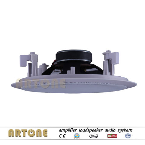 ARTONE PA Ceiling Speaker 100V 6W 8W 10W Store Music CS-356 366 381