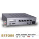 ARTONE PA Mixer Amplifier PMS-1060D 60W Bluetooth MP3 FM Tuner for shop restaurant store music sound system