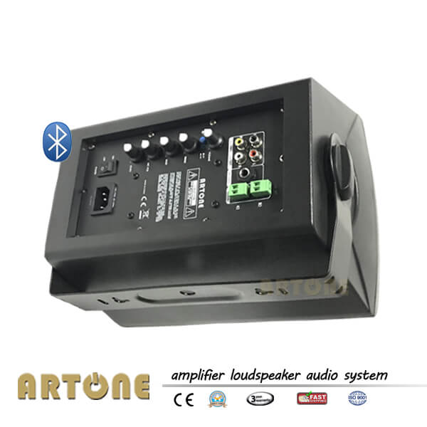 BEST OUTDOOR ARTONE WALL MOUNT SPEAKER BS-1604A FOR PATIO AUDIO SYSTEM