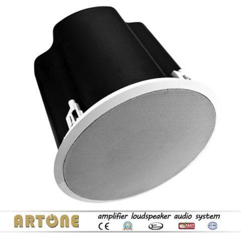 Ceiling Subwoofer Speaker 10 inch CS-910 100V ARTONE PA System