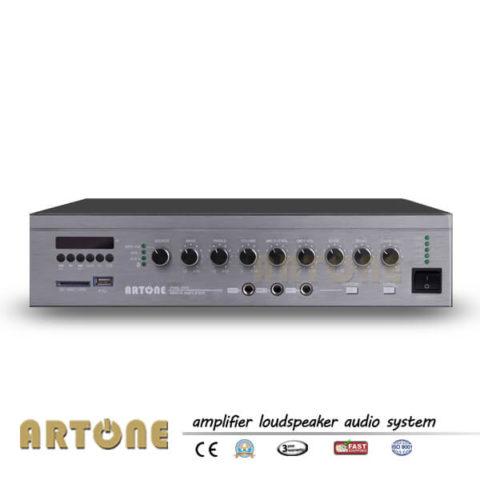 MP3 Bluetooth 100W Mixer Amplifier PMS-12000