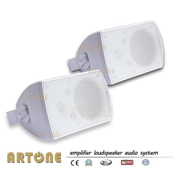 The best wall mount speaker 70V premium 4 inch speaker with