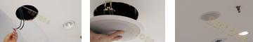 ARTONE Ceiling Speaker Installation