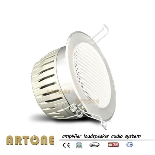 LED Downlight Design Small Ceiling Speaker HC-306
