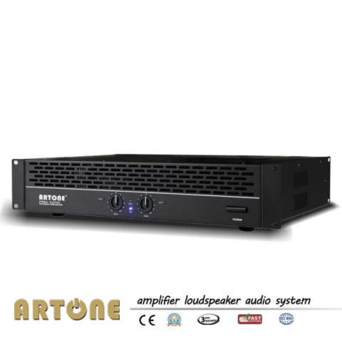 Stereo PA Amplifier 200W Amp PRA-2200
